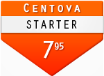 Centova starter