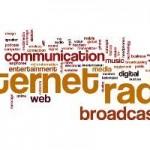 what is internet radio