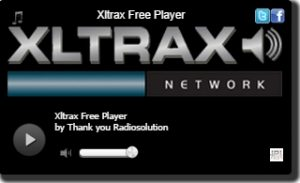 radiosolution html5 player