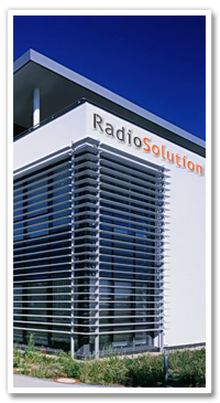 contact Head office Radiosolution