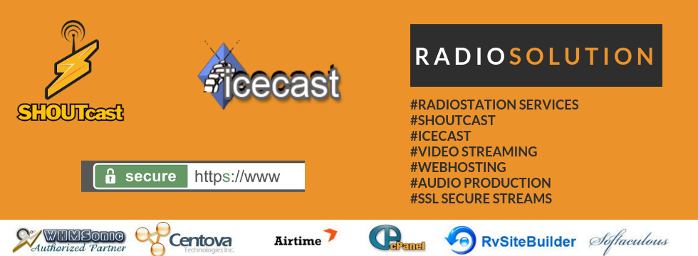 Radiosolution partners